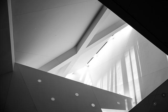 Museum Light Study 1
