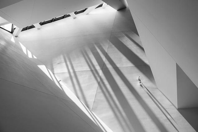 Museum Light Study 3